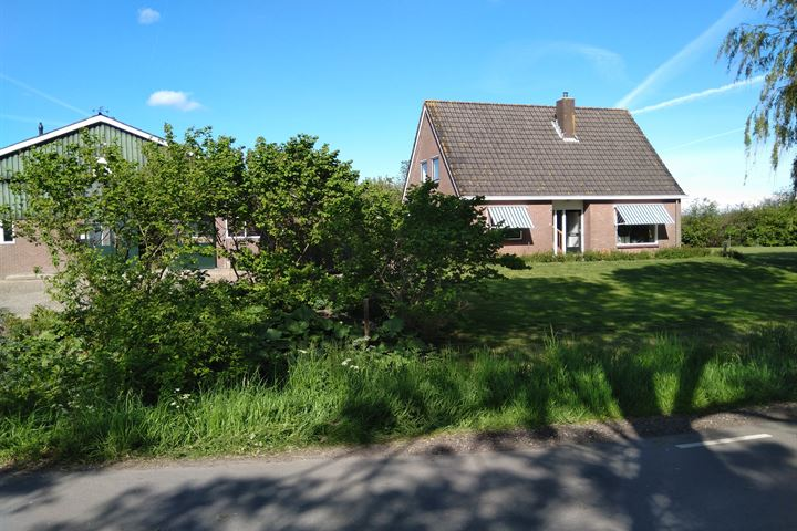 Bovenrijgerweg 8, Thesinge