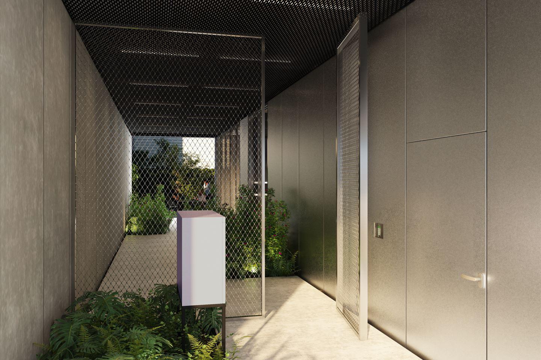 Bekijk foto 5 van Appartement (Bouwnr. 4)