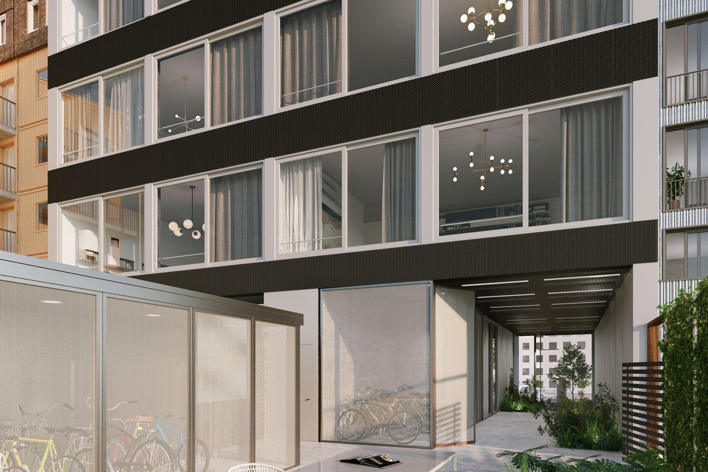 Bekijk foto 3 van Appartement (Bouwnr. 5)