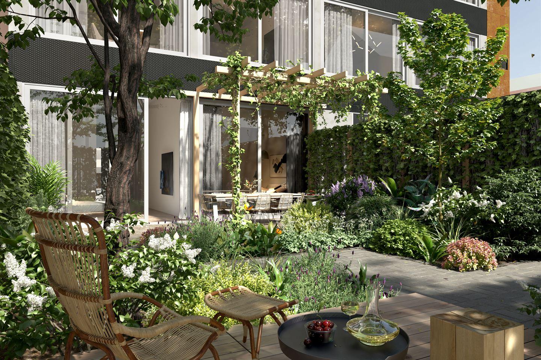 Bekijk foto 5 van Appartement (Bouwnr. 5)