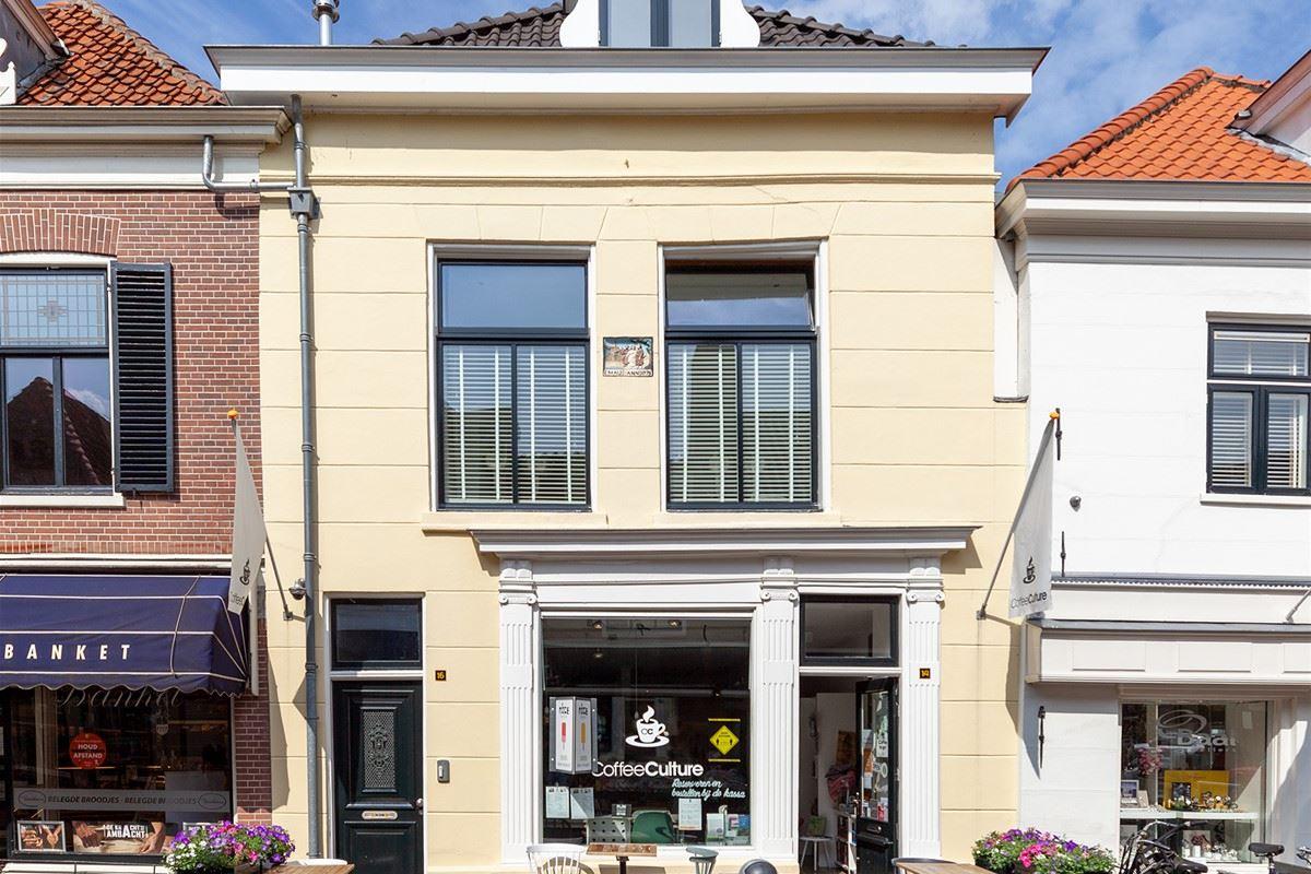 Bekijk foto 1 van Marktstraat 16