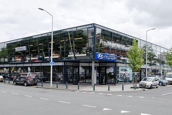 Kerketuinenweg 28, Den Haag