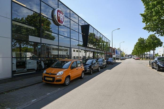 Bekijk foto 2 van Kerketuinenweg 28