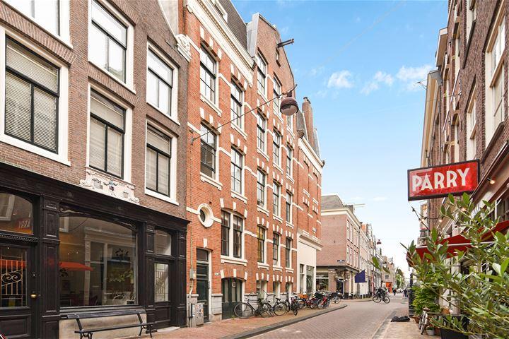 Eerste Looiersdwarsstraat 10 B