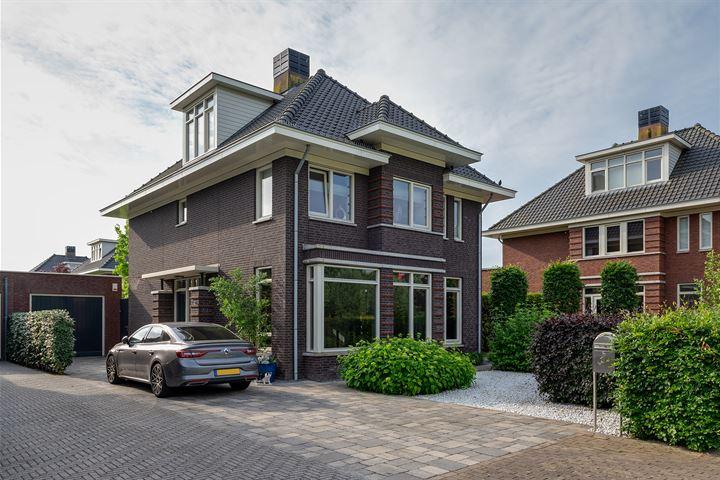 Stevenshof 39