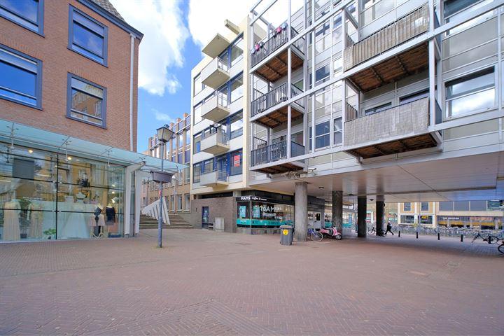 Janspoort 1 -2, Arnhem