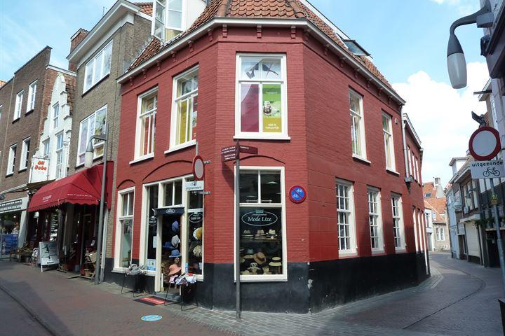 Lombardstraat 8, Goes