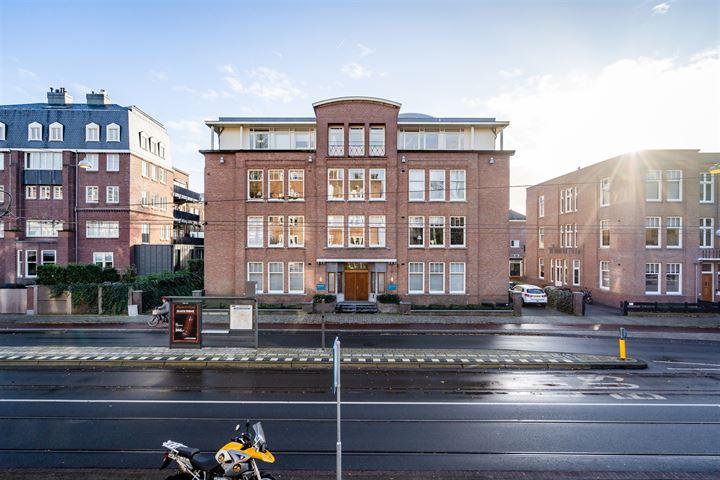 De Lairessestraat 111-115, Amsterdam