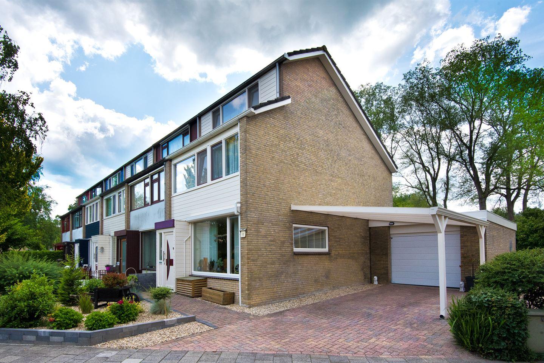 Bekijk foto 1 van De Vries Lamstraat 11
