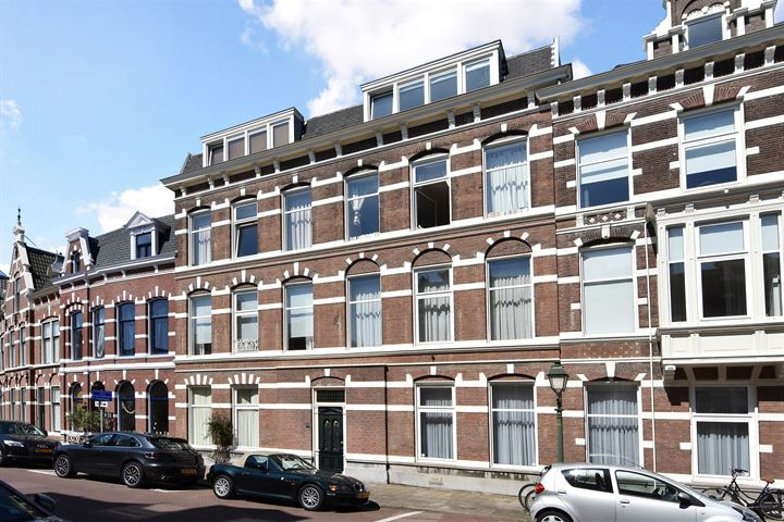 1e Sweelinckstraat 17 B
