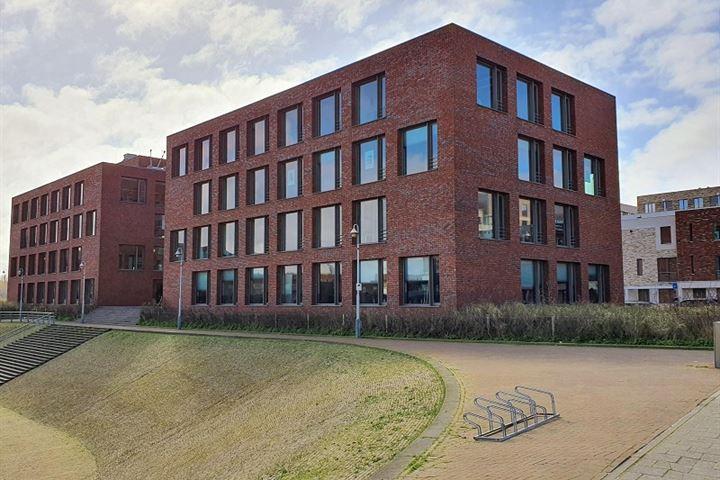 Kranenburgweg 147, Den Haag