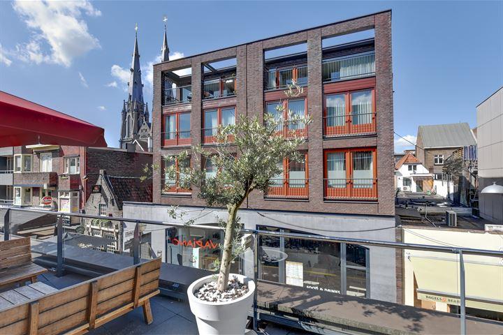 Jan van Lieshoutstraat 24 E