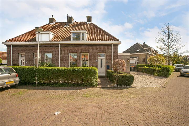 Dr. Willem Vosstraat 32