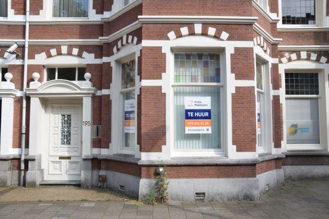 View photo 1 of Bezuidenhoutseweg 195