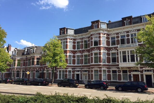 View photo 2 of Bezuidenhoutseweg 195