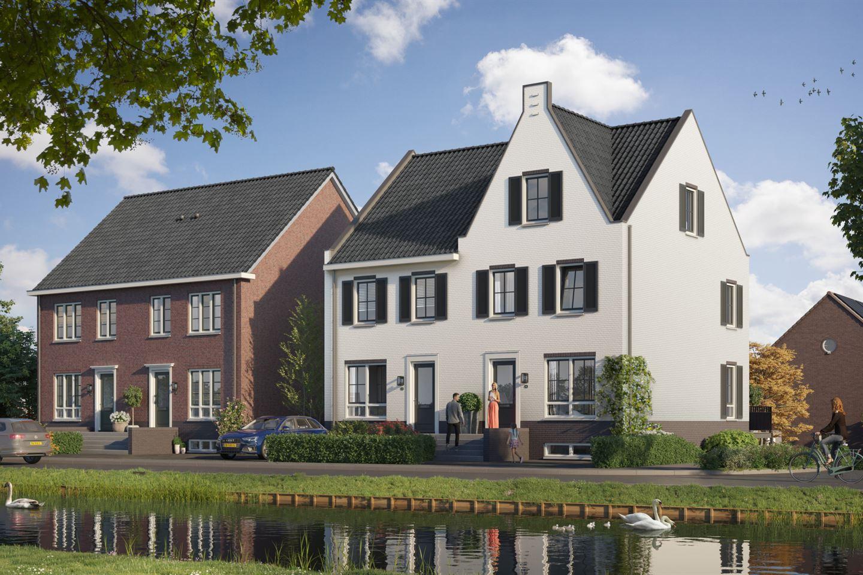 Bekijk foto 1 van Dijkwoning Rodenrijseweg (Bouwnr. 1)
