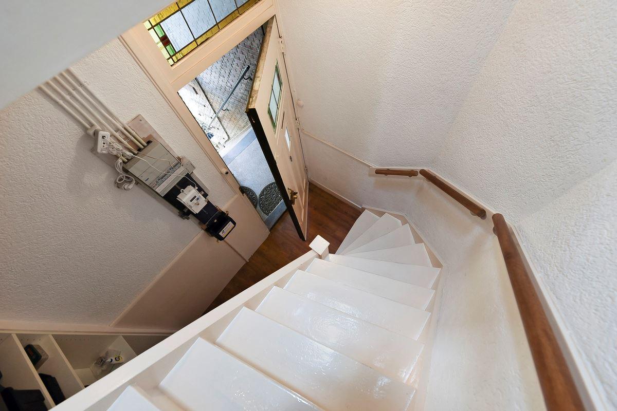 Bekijk foto 3 van van Faukenbergestraat 35
