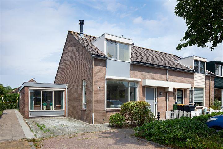 Mauritsweg 49