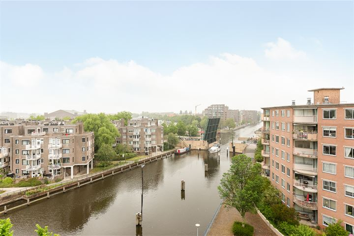 Van Reigersbergenstraat 232