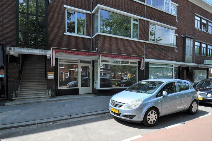 Appelstraat 167, Den Haag