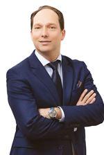 Mr. J.A. Heule (NVM real estate agent)