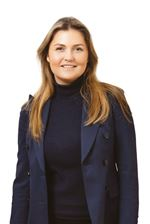 Aimée van Kordelaar (Candidate real estate agent)