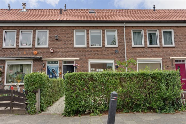 Jacob van Heemskerckstraat 9