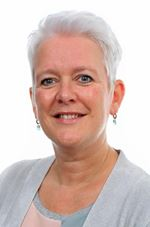 Wilma Laros - Commercieel medewerker