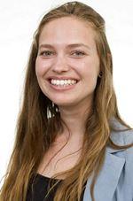 Celine de Prie - Commercieel medewerker