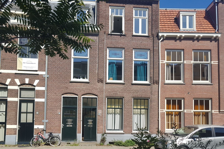 Bekijk foto 1 van van Dulckenstraat 32