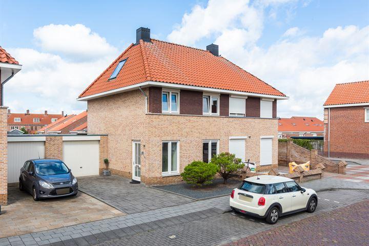 Bornhemweg 25