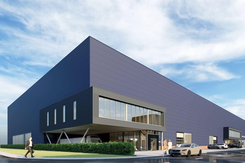 Bekijk foto 4 van Industrieweg