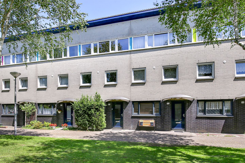 View photo 2 of Willem Dreesplantsoen 102