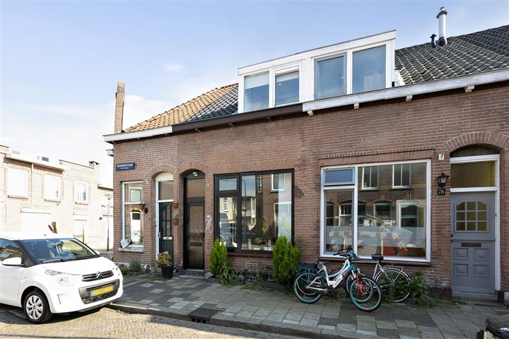 Vondelstraat 76