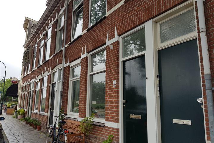 Westergracht 113 RD