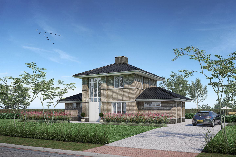 Bekijk foto 1 van Villa Buiten (Bouwnr. 3)