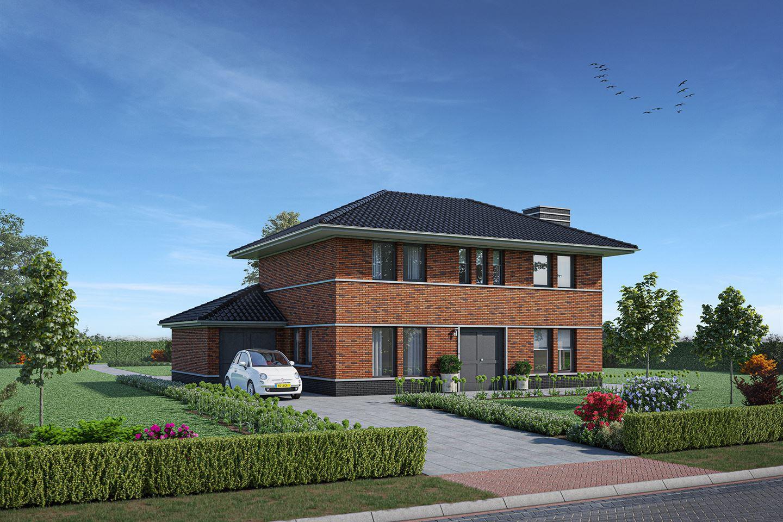 Bekijk foto 1 van Villa Buiten (Bouwnr. 1)