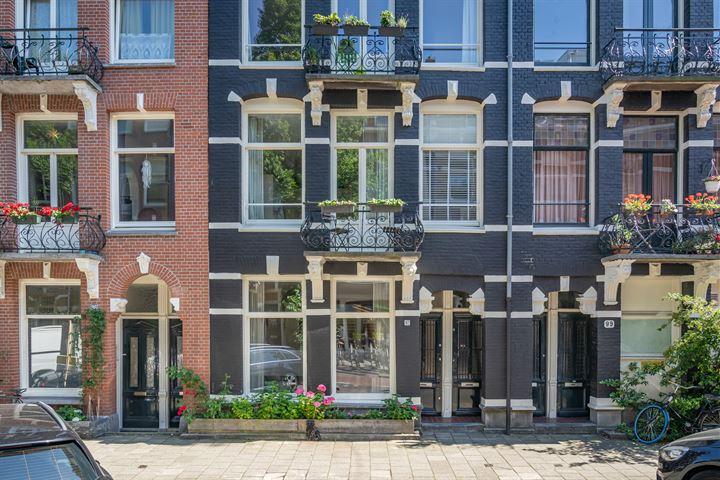 Tweede Helmersstraat 97 hs