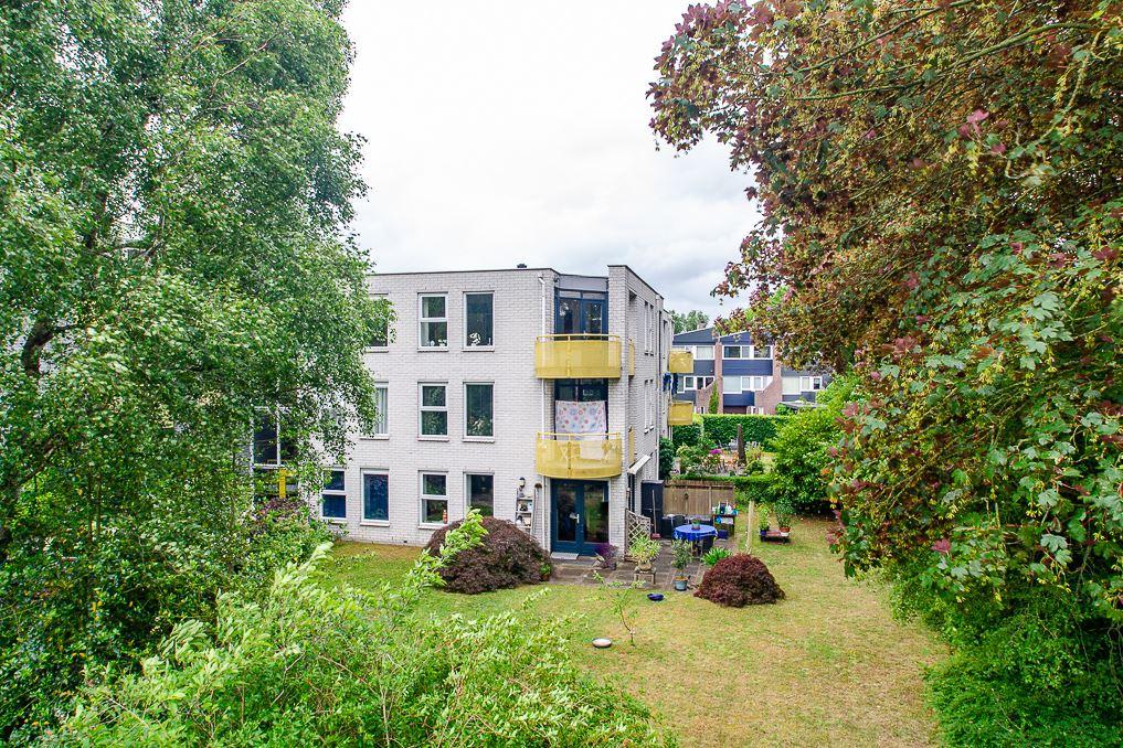 Bekijk foto 1 van Van Maerlantlaan 36