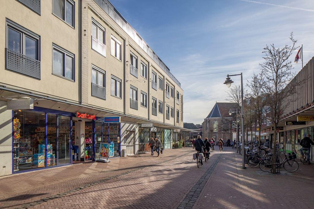 Bekijk foto 3 van Agnietenstraat 8