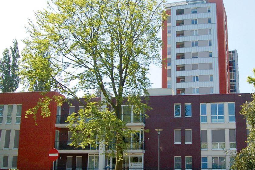 Bekijk foto 1 van Thomas van Kempenstraat 24