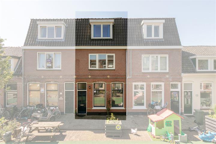 Tweede Hogerwoerddwarsstraat 39