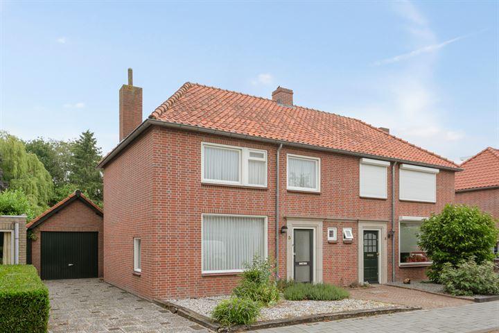Gijzelaarsstraat 3