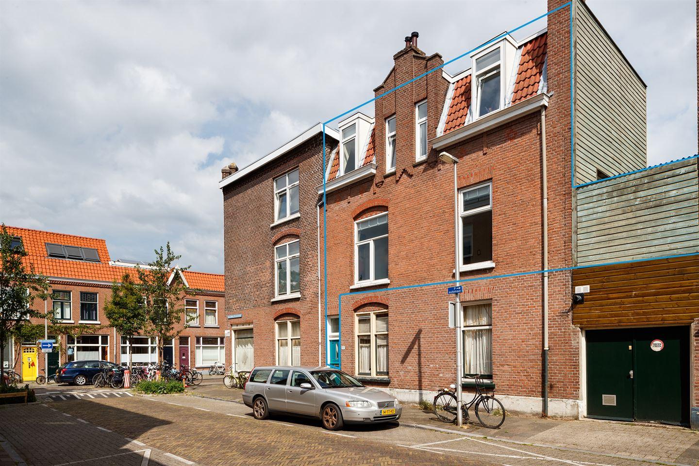 Bekijk foto 1 van Van Limburg Brouwerstraat 19 bis