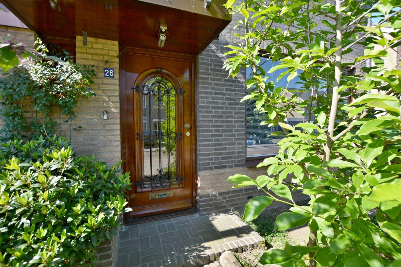 Bekijk foto 2 van Sprongstraat 26