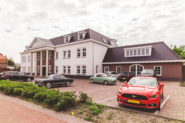 Bredaseweg 8, Terheijden