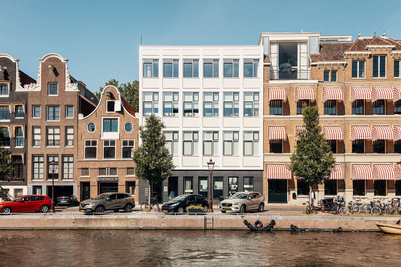 Bekijk foto 1 van Prinsengracht 765
