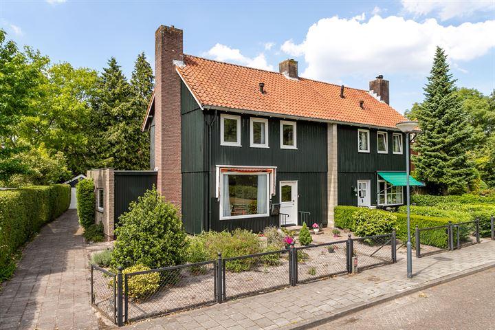 Willem III-Laan 1