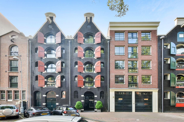 Bekijk foto 1 van Nieuwe Uilenburgerstraat 7 A
