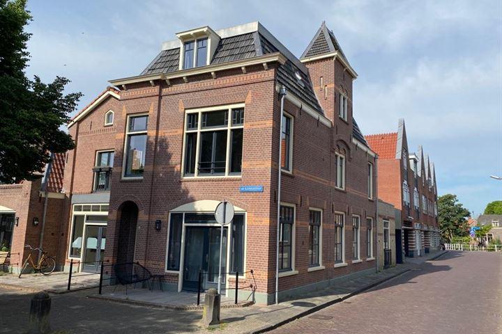van Bleiswijkstraat 56